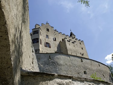 Schloss Bruneck