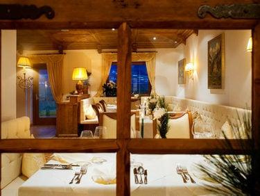 Изысканная кухня в отеле Majestic:
