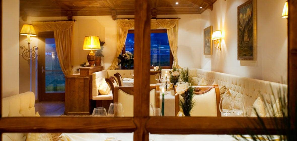 Kuchnia w Hotelu Majestic: