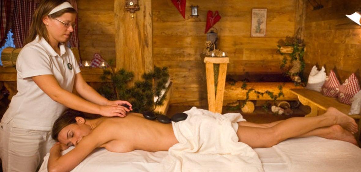 Naše wellness zóna Coroness – rovnováha pro tělo i ducha: