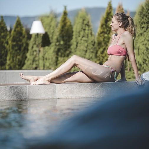 Relax al sole