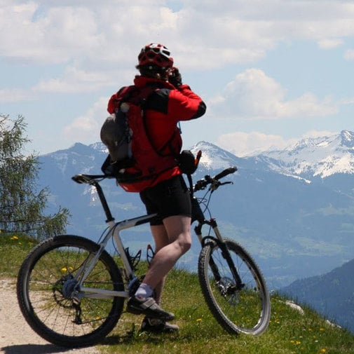 Mountainbike-Service-Paket