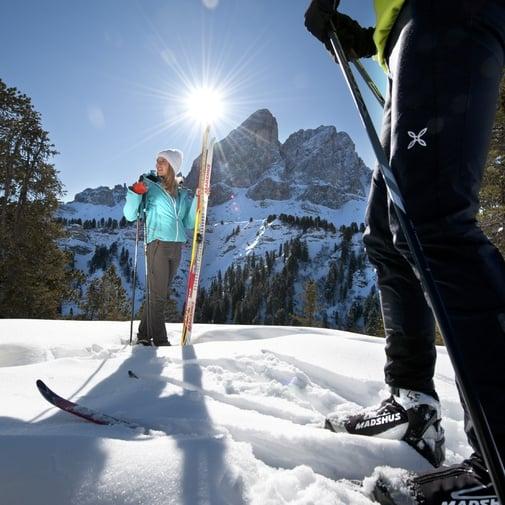 Il Majestic al servizio dello sciatore