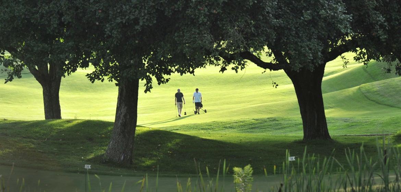 Golfkurse