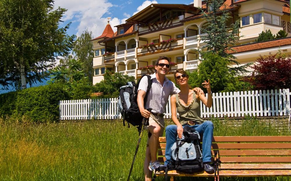 Richiesta non impegnativa per la vacanza attiva