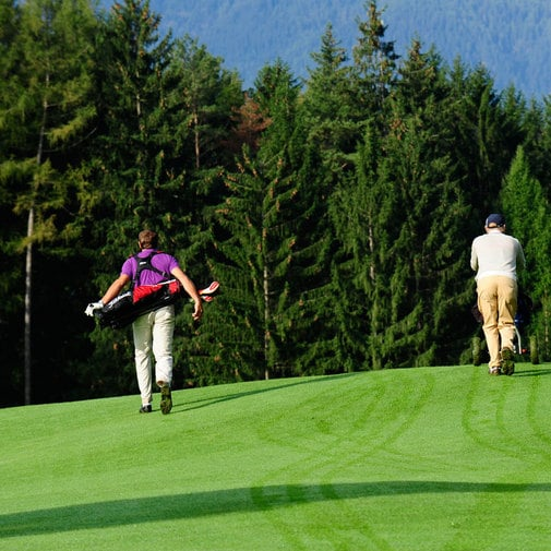 VANTAGGI GOLF AL MAJESTIC