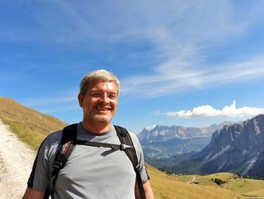 Naturparks Südtirols