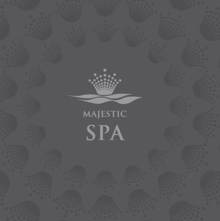 Das MAJESTIC SPA - Anwendungen