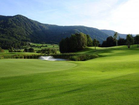 Majestic Golf Aufenthalt
